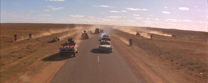 Mad max 2 end road war3