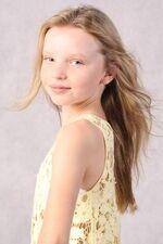 Paige Grace O'Brien