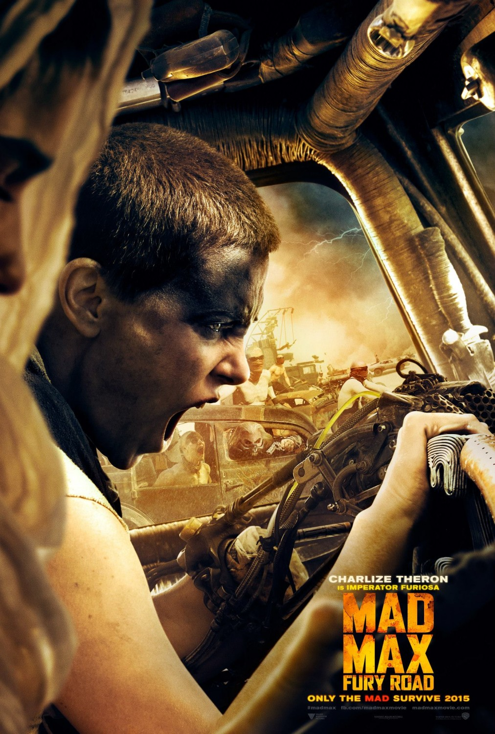 imperator furiosa the mad max wiki fandom powered by wikia. Black Bedroom Furniture Sets. Home Design Ideas