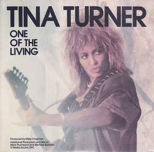 One of the Living Tina Turner