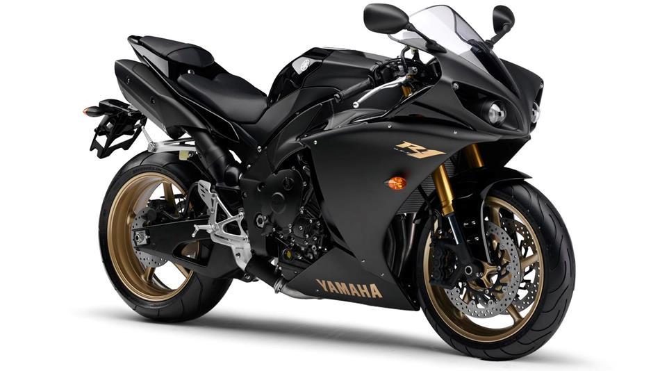 Image - 2010-Yamaha-YZF-R1-EU-Midnight-Black-Studio-001.jpg | The ...