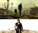 Mad Max Pop Culture References