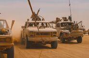 Claw truck movie