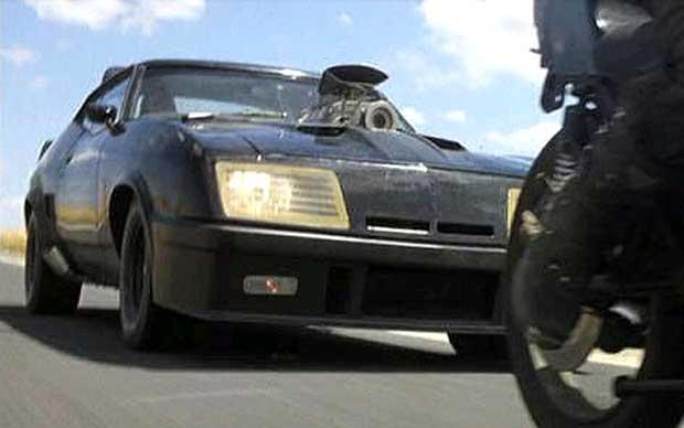 Ford Falcon Xb Gt Coupe 1973 V8 Interceptor The Mad Max Wiki
