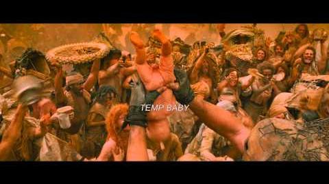 Mad Max Fury Road - Deleted Scenes - 1080p