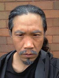 Daisaku Takeda