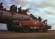 Rw snake truck