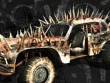 Buzzard Vehicles (2015 Video Game)
