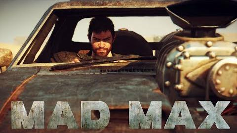 Official Mad Max Gameplay Overview Trailer