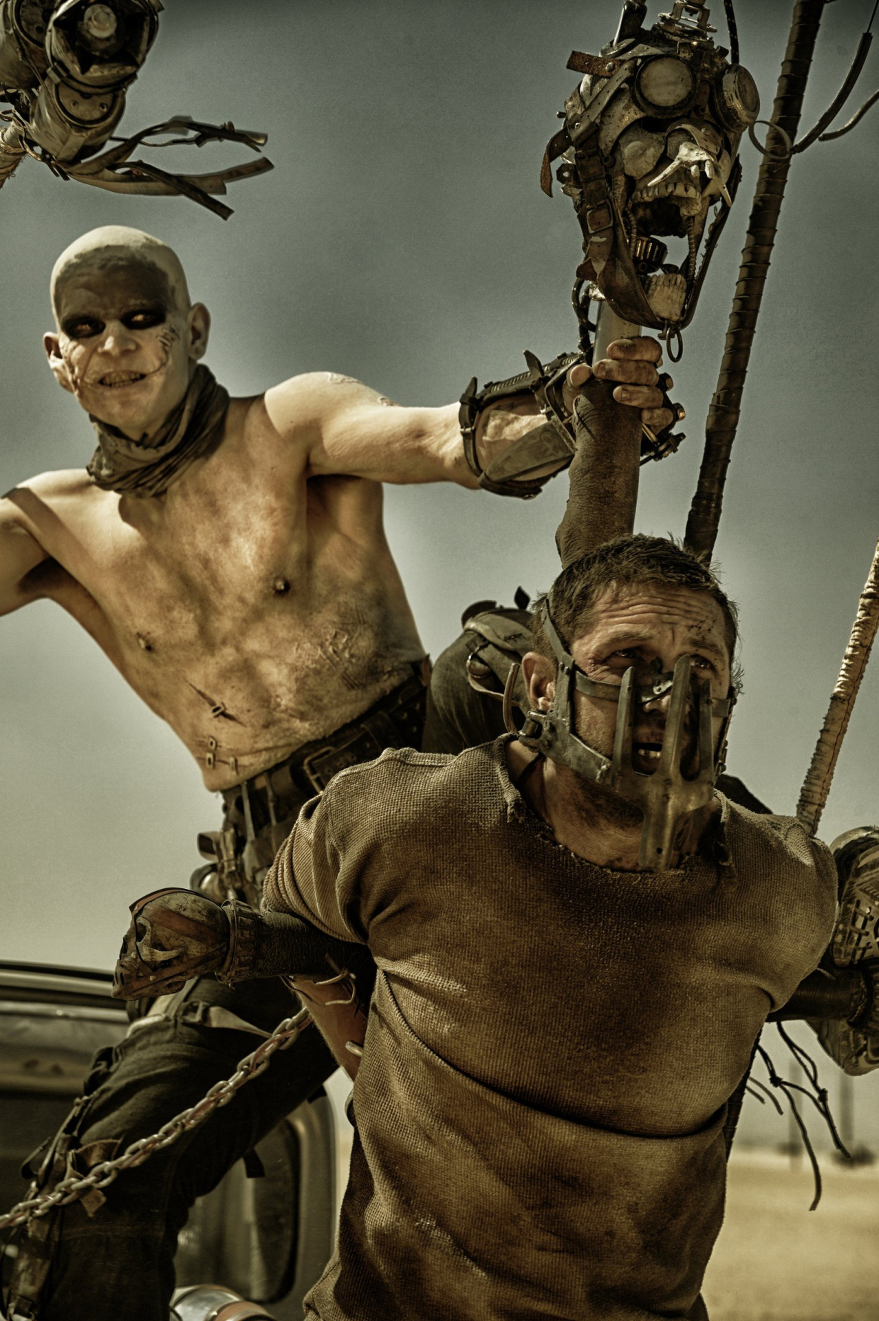 slit the mad max wiki fandom powered by wikia. Black Bedroom Furniture Sets. Home Design Ideas