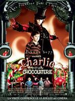 Charlie et la Chocolaterie (film de 2005)