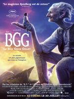 Le Bon Gros Géant (film de 2016)