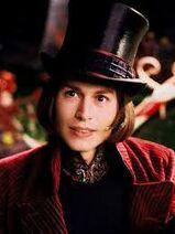 Willy Wonka!!
