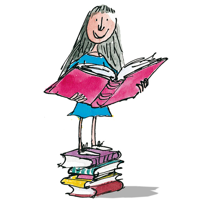 roald dahl matilda Matilda is a book by british writer roald dahl it was published in 1988 in a small buckinghamshire village, matilda wormwood is a five-and-half-year-old girl of unusual precocity, but she is often ill-treated or neglected by her parents and older brother michael.