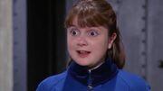 Violet Beauregarde played by Denise