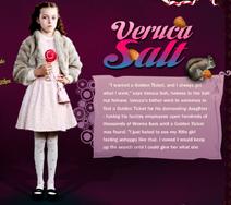 Veruca Salt 2005 Website Bio