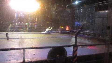 2014 UK Championship QUARTER FINAL Behemoth vs Big Nipper