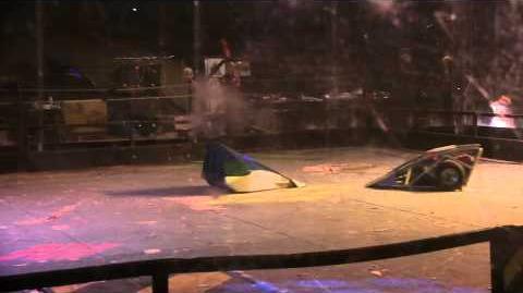 The 2014 UK HW Championships - Semi-Final 2 Manta vs Beast