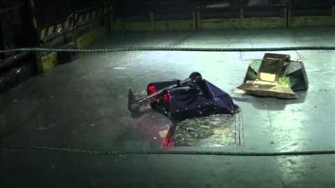 Gloucester WT 2nd round Ripper v Titan