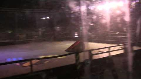 The 2014 UK HW Championships - Heat F