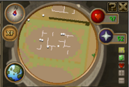 Duel Arena Obstacles