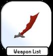 Weapon List0-0