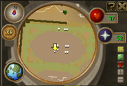 Duel Arena No Obstacles
