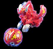 BK Lumino Dragonoid