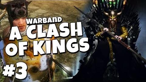 Warband - A Clash of Kings 3 - Knight Yohnas