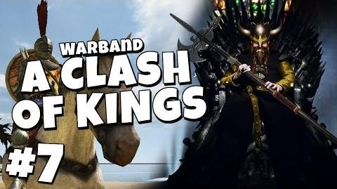 Warband - A Clash of Kings 7 - Assault on King's Landing!