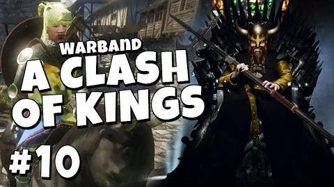 Warband - A Clash of Kings 10 - Lannisport Raid