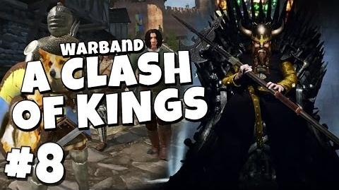Warband - A Clash of Kings 8 - The Lannister Offensive