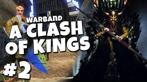 Warband - A Clash of Kings 2 - Corgi Islands