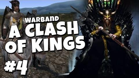 Warband - A Clash of Kings 4 - Corgi is coming