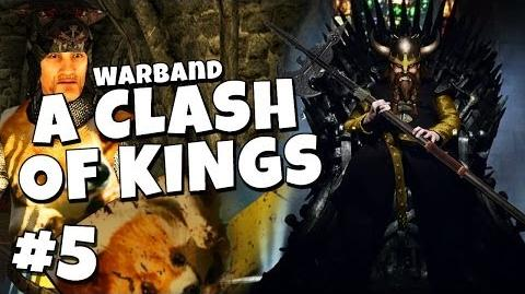 Warband - A Clash of Kings 5 - Horse on Steroids
