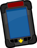 Robber Phone Upgrade icon