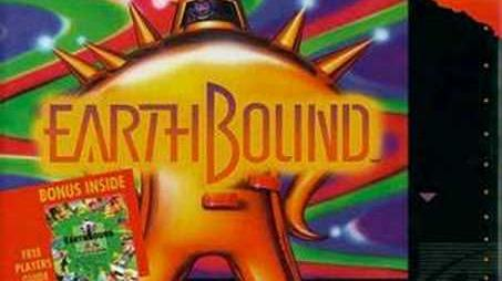 Smiles and Tears Earthbound Music