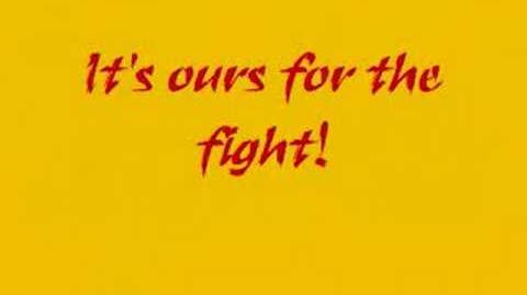 Sweet Victory Lyrics-1411211324