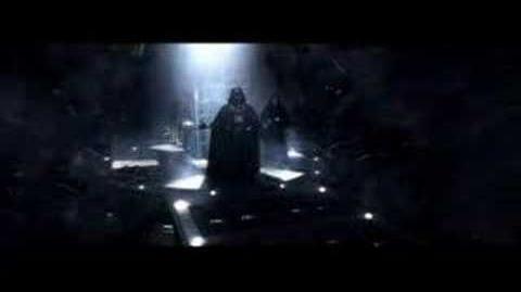 Darth Vader NO!-1