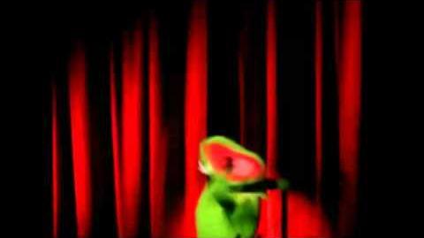 Kermit YAY!