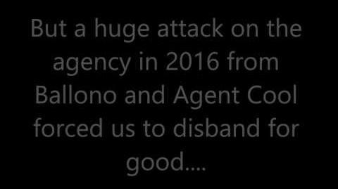 Robber Penguin Agency Revival 2017-0