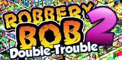 RobberyBob2DTLogo