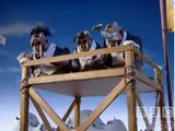 The Three Ten Tonners