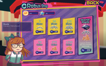 RobuxShop