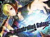Dyscontrolled Galaxy