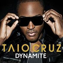 220px-Taio Cruz - Dynamite (Official Single Cover)