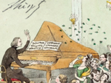 Etudes de Paganini (DIAVOLO Remix)