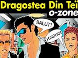 Dragostea Din Tei (Masters Cover)