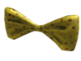 Gamer's Expensive Bowtie