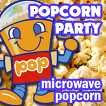 Unused Popcorn